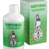 Naturamine Boost – نترامين