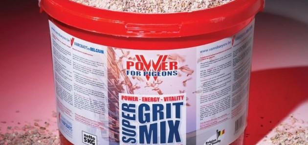 سوبر كرت – super Grit Mix