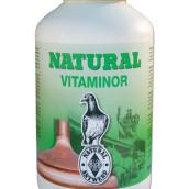 Vitaminor – خميرة البيرة
